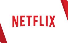 Netflix - 50%