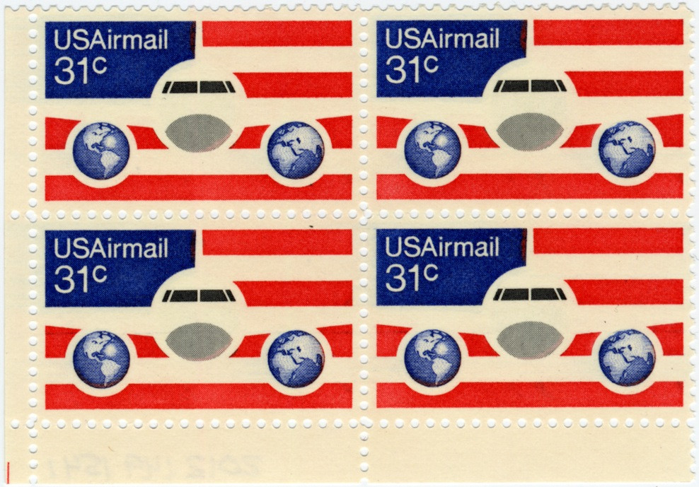Face Value Stamps