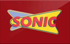Sonic - 60%
