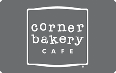 Corner Bakery Cafe - 50%