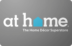 At Home - 50%
