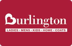 Burlington Coat Factory - 55%