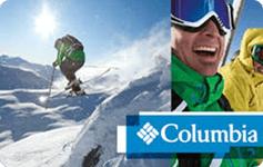 Columbia - 60%