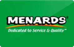 Menards - 65%
