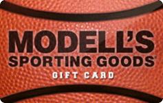 Modell's Sporting Goods - 50