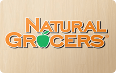 Natural Grocers - 50%