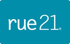 Rue 21 - 50%