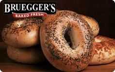 Bruegger's Bagels - 40%