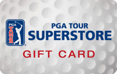 PGA Superstore - 50%