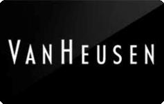 Van Heusen - 50%