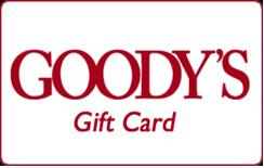 Goody's - 50%