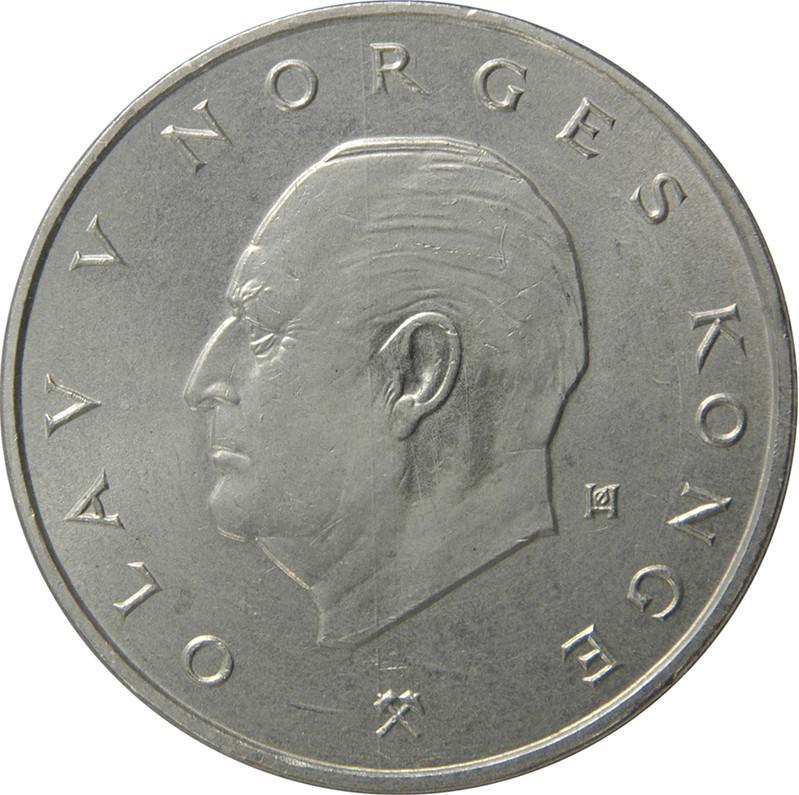 Norway 5 Kroner