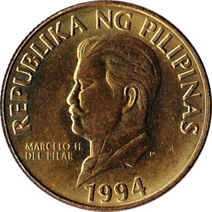 Philippines 50 Sentimo