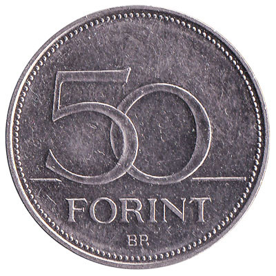 Hungary 50 Forints