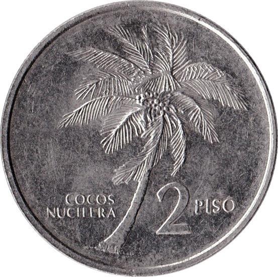 Philippines 2 Pisos