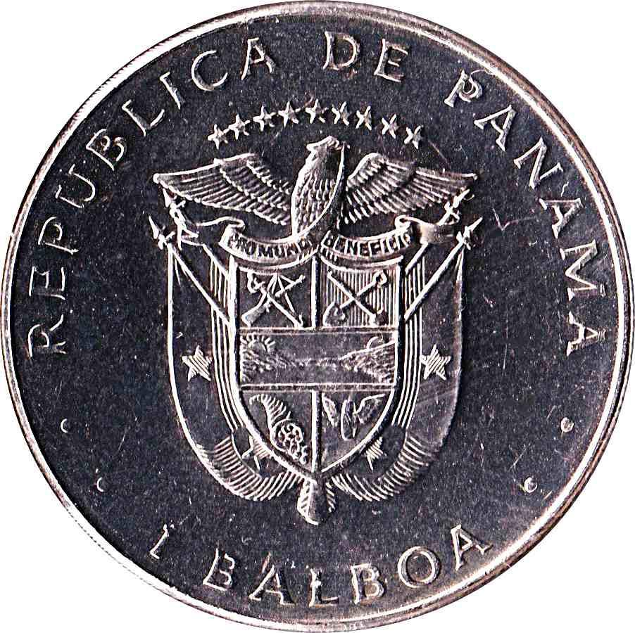 Panama1 Balboa
