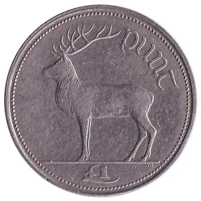 Ireland 1 Pound