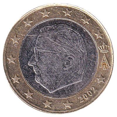 Euro 1 Euro