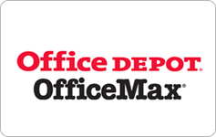 Office Depot - 75%