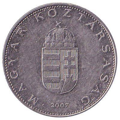 Hungary 10 Forints
