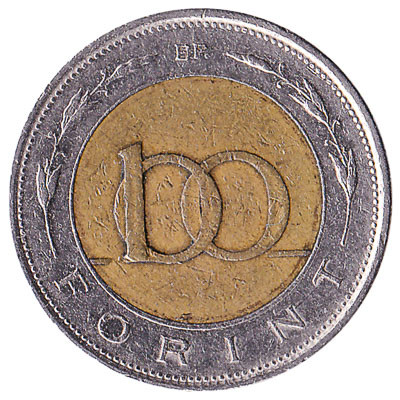 Hungary 100 Forints