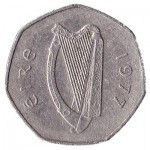 Ireland 50 Pence