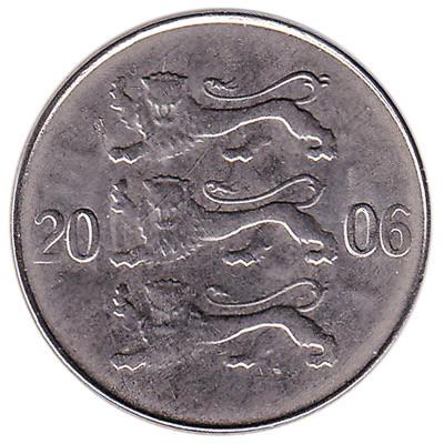 Estonia 20 Senti