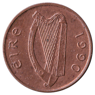 Ireland 1 Penny