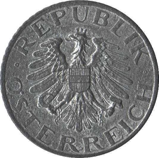 Austria 5 Groschen