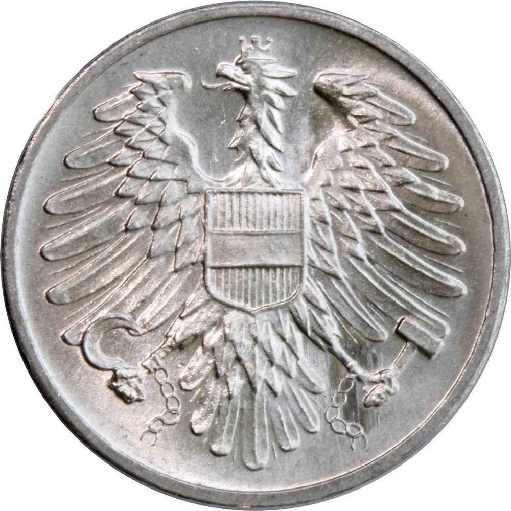 Austria 2 Groschen