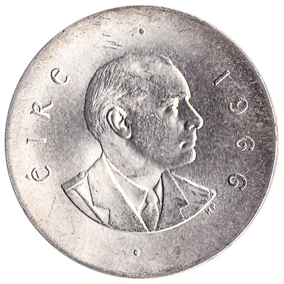 Ireland 10 Shillings
