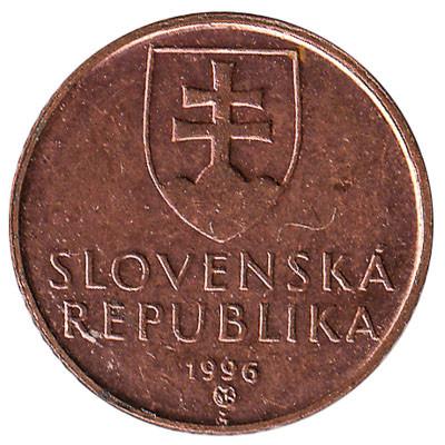 Slovakia 50 Heller