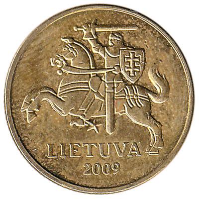 Lithuania 20 Centu