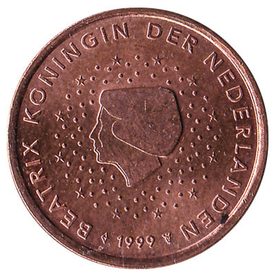 Euro 5 Cents