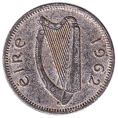 irish 1 punt coin value