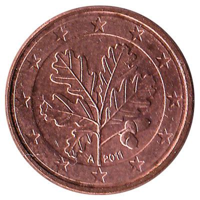 Euro 1 Cent