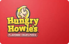 Hungry Howie's - 35%