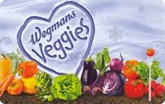 Wegmans - 70%