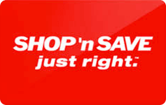 Shop 'n Save - 65%