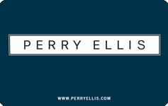 Perry Ellis - 45%
