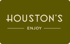 Houston's - 40%