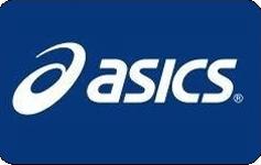 Asics - 45%