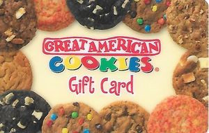 Great American Cookies - 40%