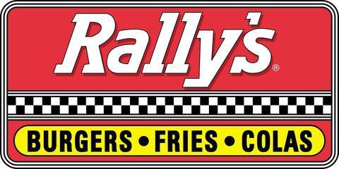 Rally's - 40%