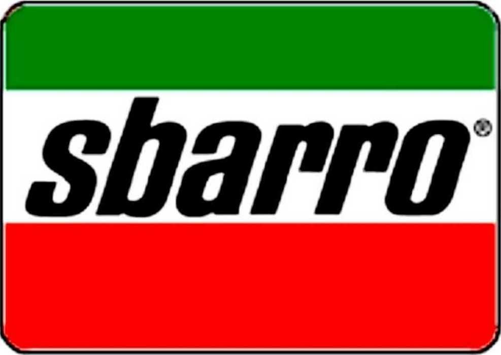 Sbarro - 30%