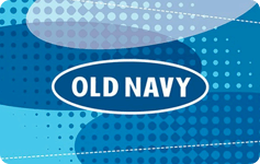 Old Navy - 60%