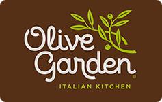 Olive Garden - 60%