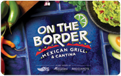 On The Border - 60%