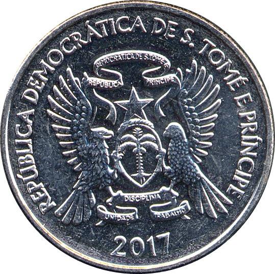 Sao Tome and Principe 1 Dobre