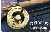 Orvis - 50%